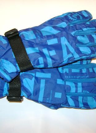Женские спортивные перчатки faster