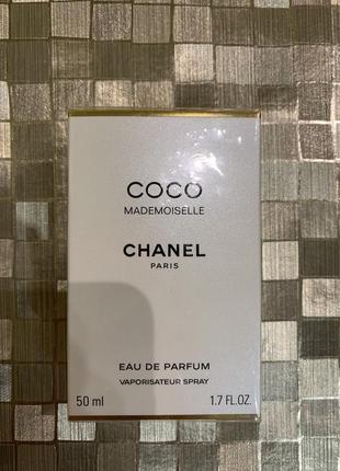 Chanel coco mademoiselle edp
