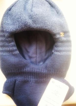 Нова зимова шапка