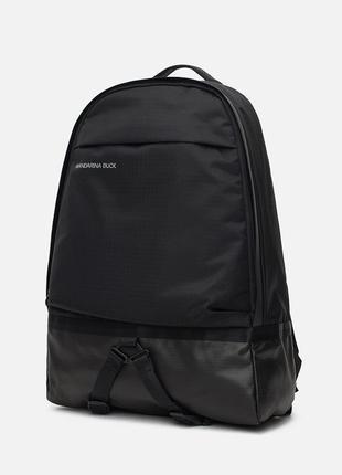Новый рюкзак mandarina duck унисекс непромокаемый рюкзак подходит для ноутбука