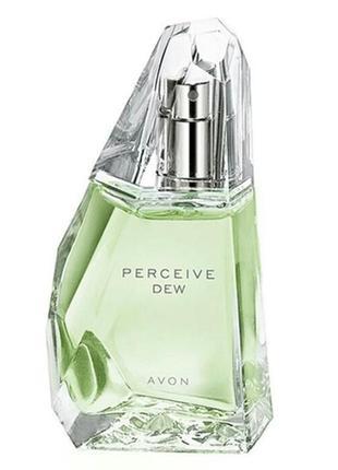 Perceive dew avon limited edition персив дью део дев зеленый persiv deo лимитка