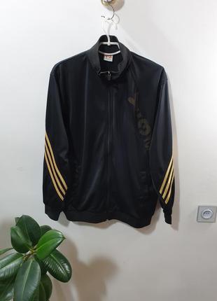 Куртка олимпийка y-3 yohji yamamoto