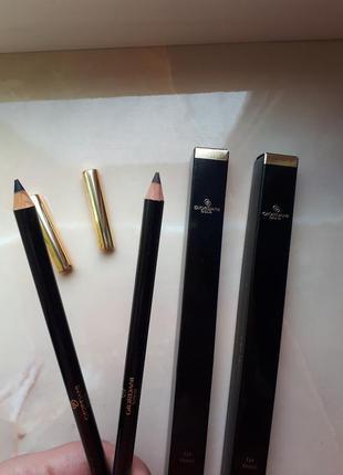 Контурный карандаш для глаз «бархатный взгляд» giordani gold