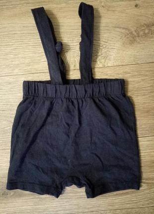 Моднявые шорты