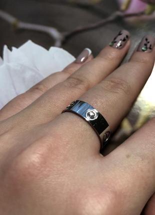 Стильное кольцо ⭐️