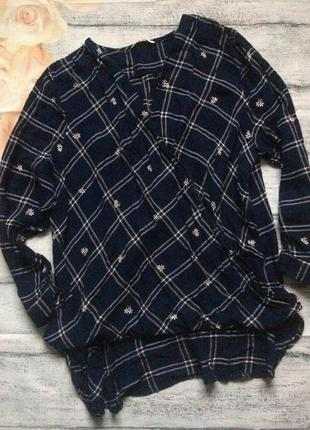 Блуза кофта tu английский размер 22