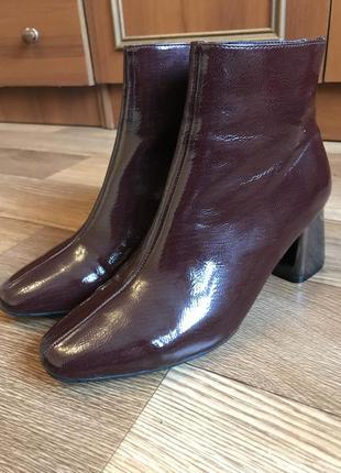 Ботинки, сапоги reserved