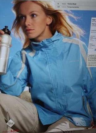 Функциональная куртка-ветровка tcm