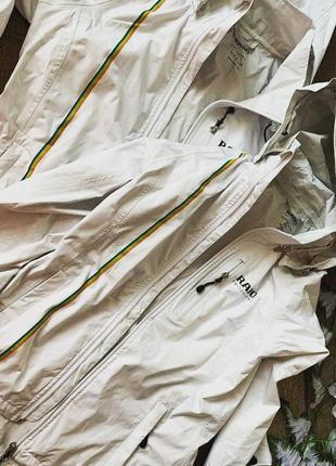 Куртка ветровка rado