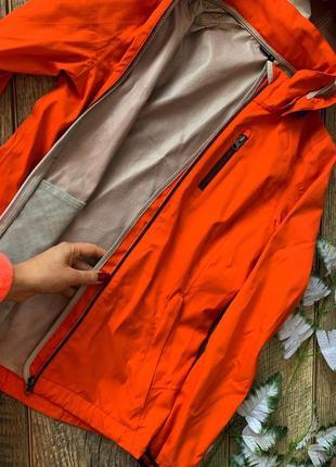 Куртка ветровка atrium