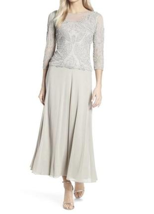 Вечернее платье для мамы невесты, pisarro nights, 14