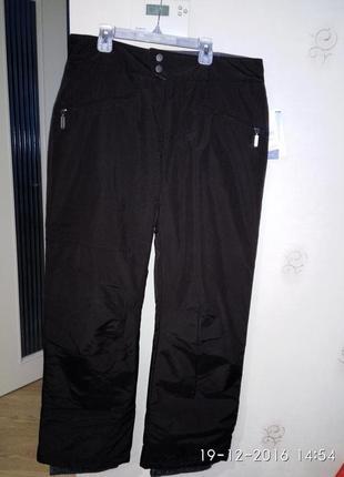 White sierra, лыжные штаны
