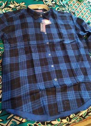 Рубашка сорочка свитшот кофта свитер