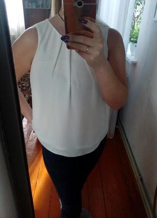 Свободная кофточка/блуза
