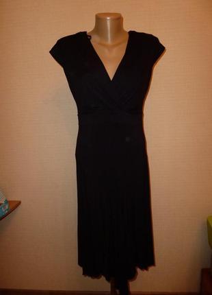 Новое трикотажное платье dorothy perkins размер 12, с этикеткой