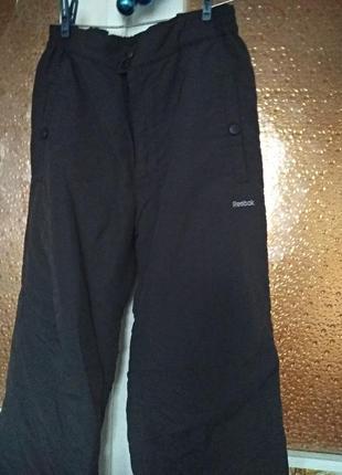 Лыжные брюки демисезонные