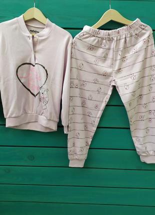 Пижама для дома и сна турция