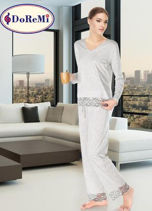 Піжама/пижама женская romance