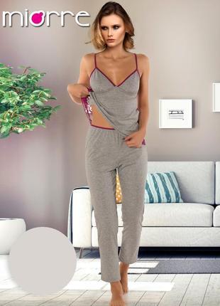 Піжама/пижама женская с красивой спинкой