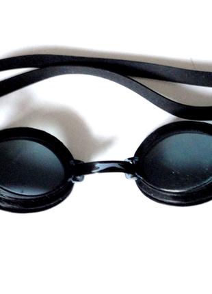 Подростковые очки для плавания adidas оригинал