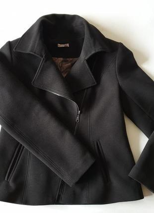 B.raise короткое пальто, полупальто