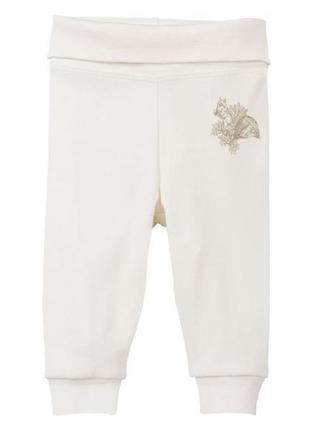 Штаны для мальчика lupilu размер 86-92 см