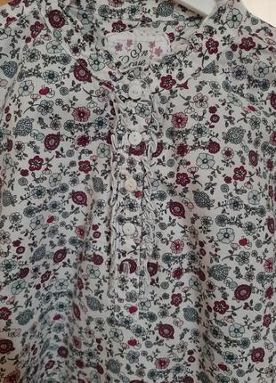 Блуза,кофта на 134/140 см