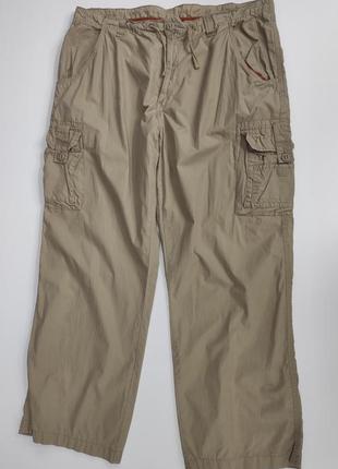 Спортивные женские штаны george размер 50