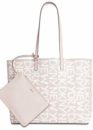 Dkny, женская сумка шоппер