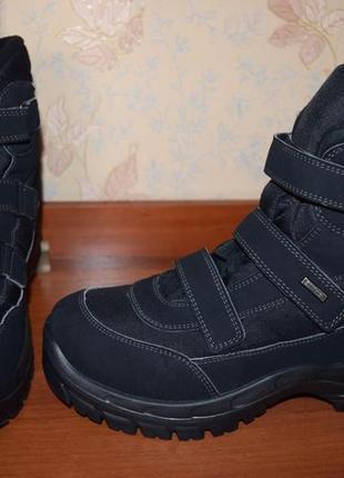 Зимние антискользящие ботинки artik dei-tex (германия)