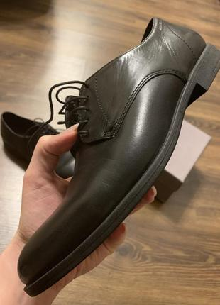 Vagabond черевики - класичні