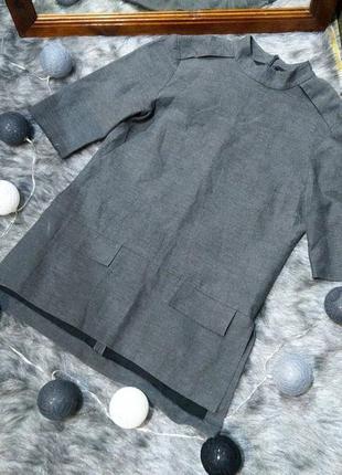 Блуза кофточка zara