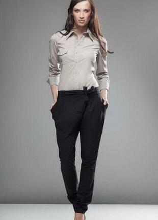 H&m зауженные брюки, галифе, штаны, джегинсы