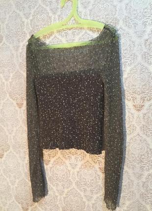 Джемпер-пуловер
