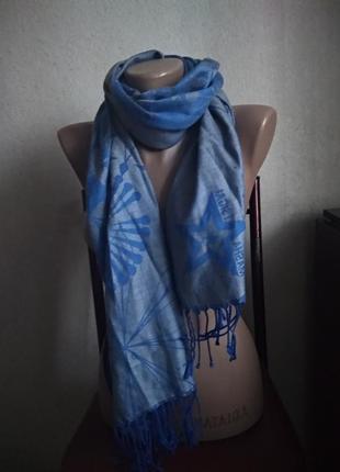 Женский шарфик