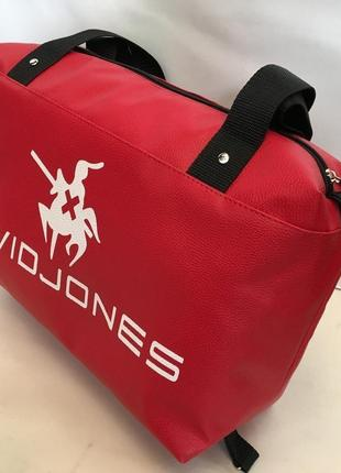 Спортивная,дорожная,повседневная сумка из эко кожи. цвета!жіноча спортивна сумка!9 фото