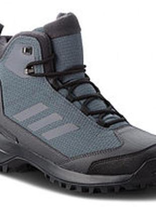 Ботинки adidas terrex heron mid