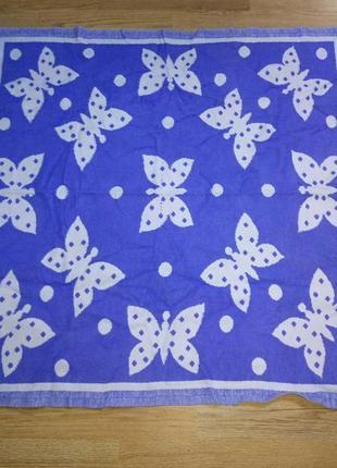 Легкое,летнее детское одеяло