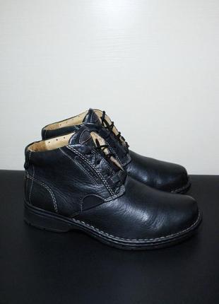 Оригинал clarks 13274 walk ботинки