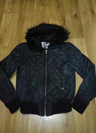 Куртка 11-13лет