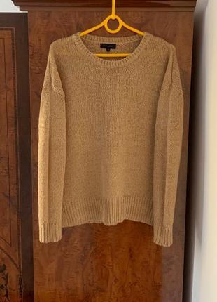 Брендовая кофта джемпер свитер светр new look
