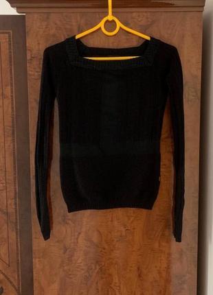 Кофта джемпер пуловер just cavalli