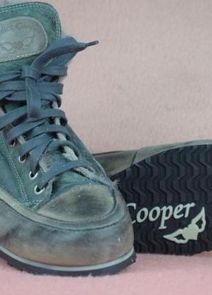 Женские ботинки новые р. 39