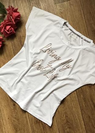 Пижамная футболка, одежда для дома, одежда для сна
