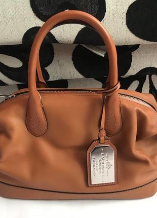 Брендова сумочка ralph lauren1 фото