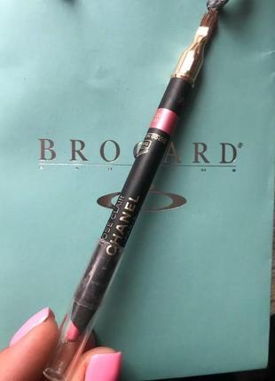 Chanel le crayon levres карандаш для губ