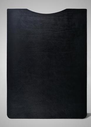 Кожаный кейс macbook air 13  by zeegs