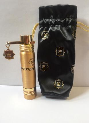 Montale sensual instinct парфюмированная вода 20 мл оригинал франция