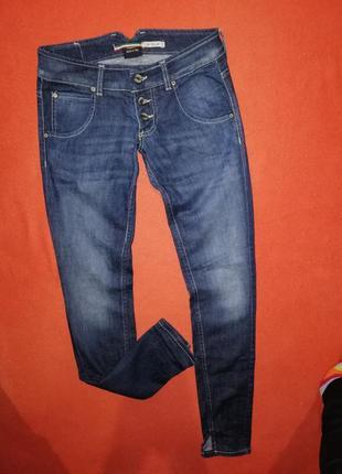 Красивые женские джинсы please xs в прекрасном состоянии
