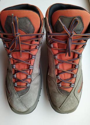 Ботинки lowa gore-tex, германия.